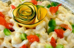 macaronisalad