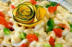 macaronisalad